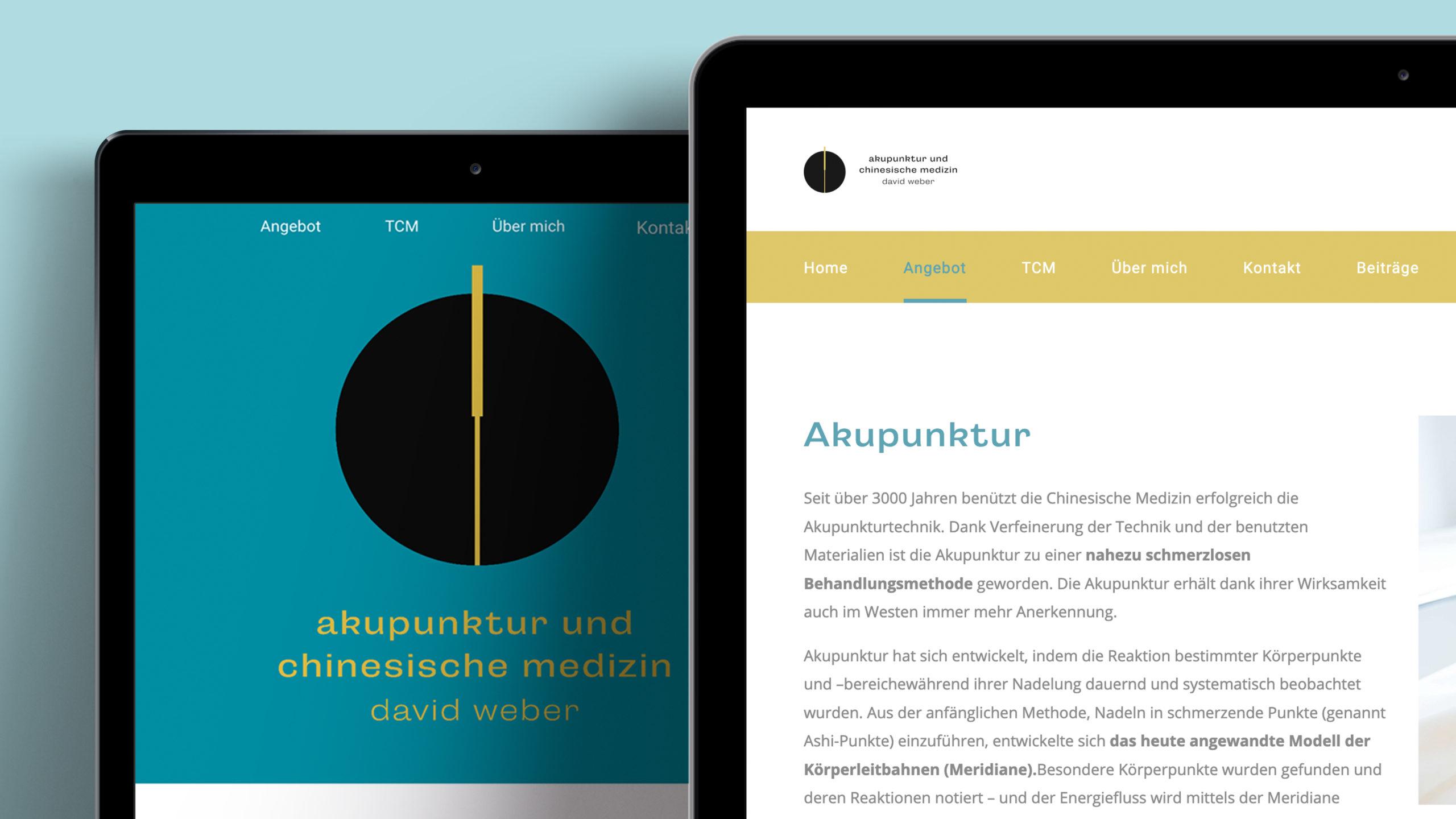 Akupunktur_Bern_Logo_Webseite_David_Weber_Manuel_Ort_Grafik_Atelier4